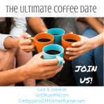 Ultimate Coffee Date–My Anniversary Edition