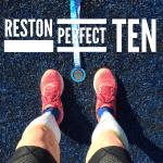 2016 Reston Perfect 10 Race Recap