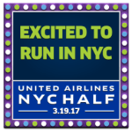 Five Ways I'm Ready To Run The NYC Half