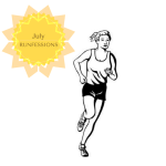 July Runfessions
