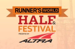 Runner's World Half Festival
