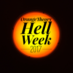 Oops! I Did Orange Theory Fitness Hell Week Again