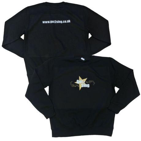 Got2Sing AWD Unisex Sweatshirt