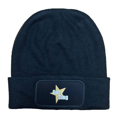 Got 2 Sing - Bobble Hat