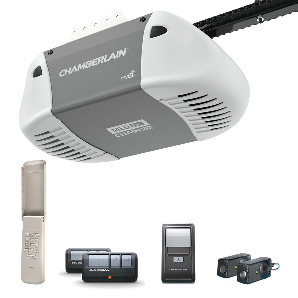 garage door opener replacement Los Angeles Got a Hand