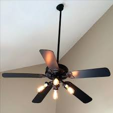 ceiling fan installed by Got a Hand