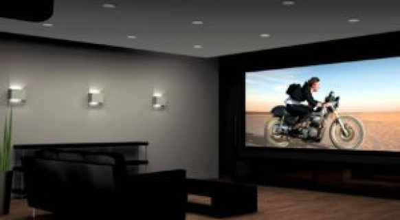 sonyprojector