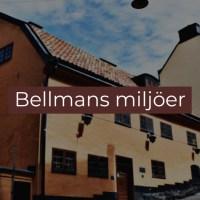 Bellmans miljöer