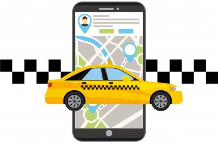تاكسي مدينة جابر الاحمد