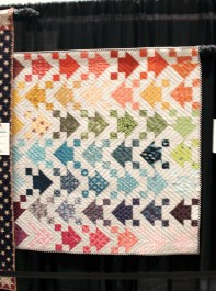 Arlington Quilt show and Expo 2017