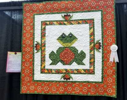 Creative Quilters 2018 14