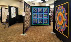 Creative Quilters 2018 8