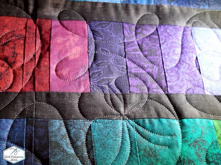 Mother's Quilt Close