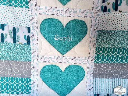 Sophi's Hearts Close