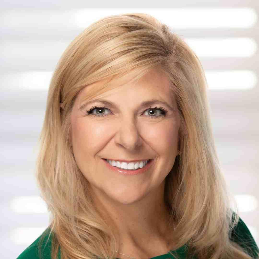 Christy Bougie