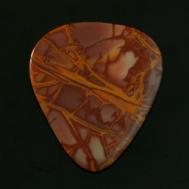 Noreena Jasper Guitar Pick