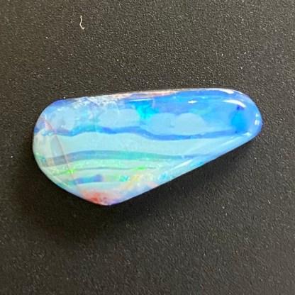 Australian Opal Doublet