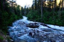 West Fork Wallowa River