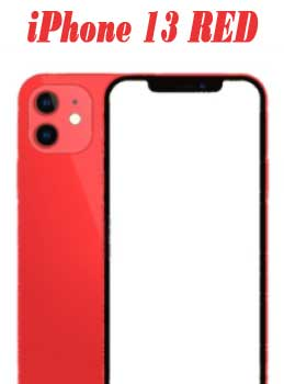 NEW-Iphone-13-RED