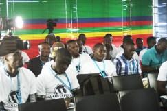 @outbox hub @ wordcamp kampala