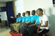 wordcamp kampala panel