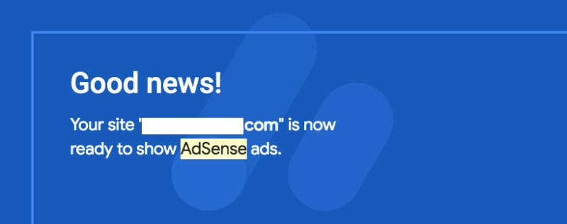 Approved-Adsense