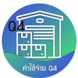 Q4 prices icon