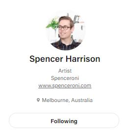 Spencer Harrison