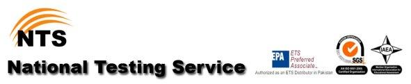 Free Online NTS Test Preparation Practice MCQ Questions NAT & GAT