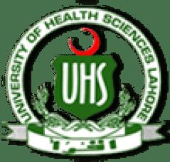 UHS Entry Test 2021 Online Test MCQS Preparation