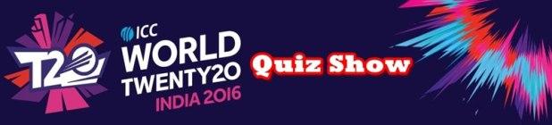 Cricket World Twenty20 Cup 2021 Quiz