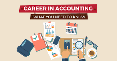 Career in Accounting in Pakistan Degree Courses Scope Starting Salary