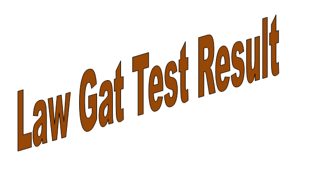 HEC Law GAT Test 2021 Results Answer Key Check Online