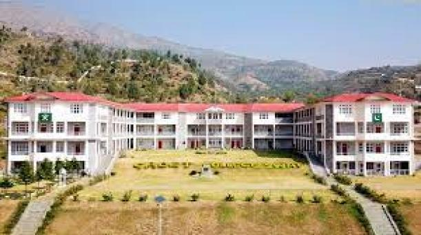 Cadet College Swat Admission 2021