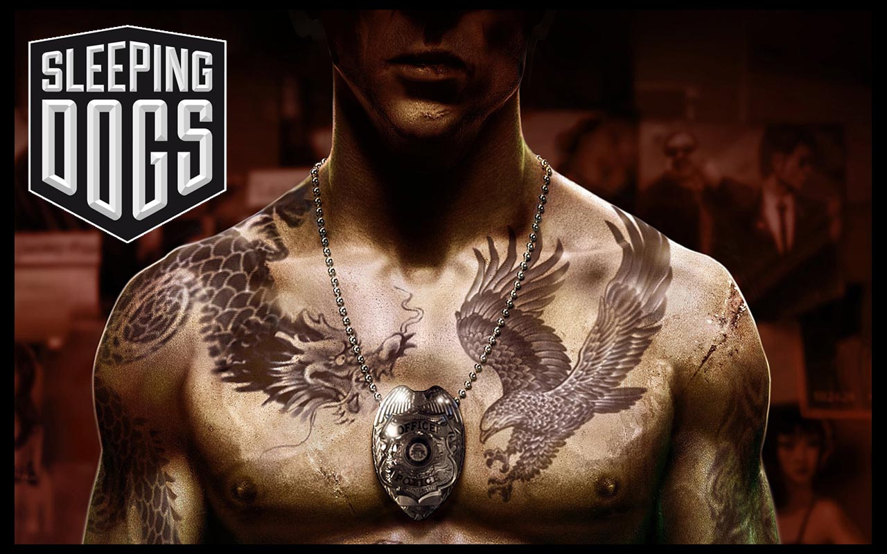 Sleeping Dogs Now Free For PS Users GotGame