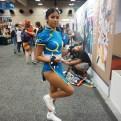 Chun-Li from Street Fighter