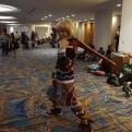 Shulk from Xenoblade Chronicles