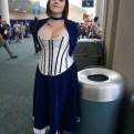 Heather Hughes (@ariel_stormborn_cosplay) as Elizabeth from Bioshock Infinite, follow her on Instagram