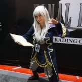 Robin (the player character) from Fire Emblem: Awakening.