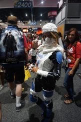 Another Sheik from the Legend of Zelda: Ocarina of Time.