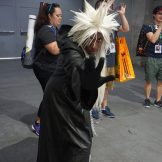 Xemnas from Kingdom Hearts II.