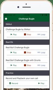 ElkNut App