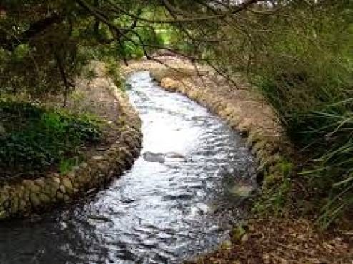 Our streams, lakes, and rivers can benefit from air stripping
