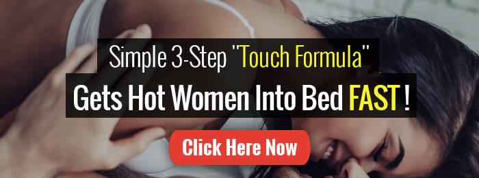 Sex Expert Reveals 3-Step Formula That Helped Him Overcome E.D. For GOOD...