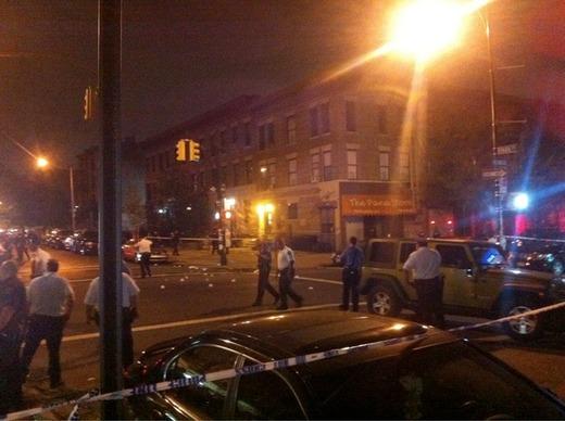 _NYPD Fired 73 Bullets In Brooklyn Shootout That Killed Innocent Bystander