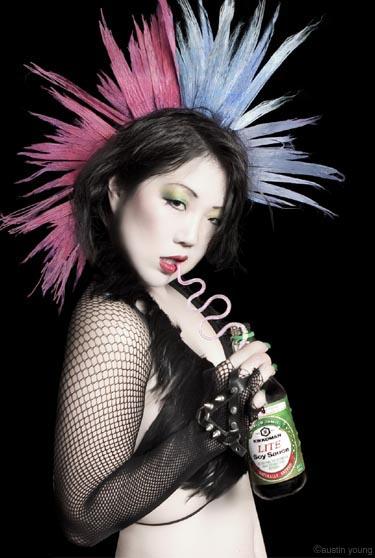 Ms. Margaret Cho!