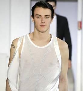 Ryan Curry Model
