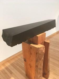Balanced Sculpture, Isamu Noguchi Museum