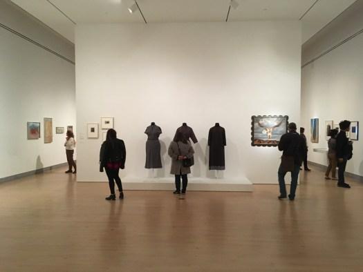 Georgia O'Keeffe Show at Brooklyn Museum