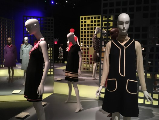 Parisian Midcentury Fashion, Museum at FIT, New York
